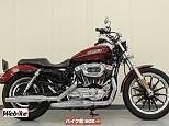 XL1200L SPORTSTER LOW/ハーレーダビッドソン 1200cc 三重県 バイク館SOX四日市店