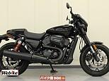 STREET750/ハーレーダビッドソン 750cc 三重県 バイク館SOX四日市店