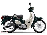 スーパーカブ50/ホンダ 50cc 三重県 バイク館SOX四日市店