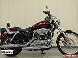 XL1200/ハーレーダビッドソン 1200cc 三重県 バイク館SOX四日市店