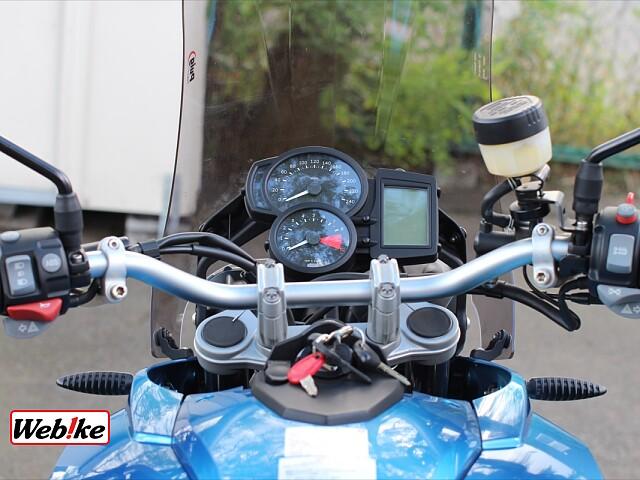 F650GS TWIN 800cc 5枚目800cc
