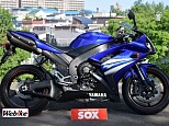 YZF-R1/ヤマハ 1000cc 北海道 バイク館SOX札幌店
