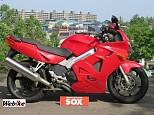 VFR800/ホンダ 800cc 北海道 バイカーズステーションソックス札幌店