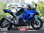 ニンジャ1000 (Z1000SX)/カワサキ 1000cc 北海道 バイカーズステーションソックス札幌店