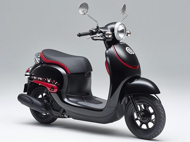 ジョルノ/ホンダ 50cc 北海道 バイク館SOX札幌店
