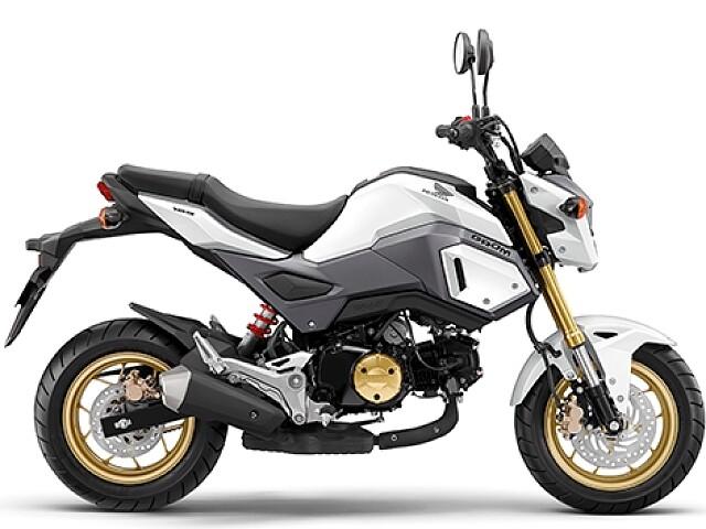 グロム/ホンダ 125cc 北海道 バイク館SOX札幌店