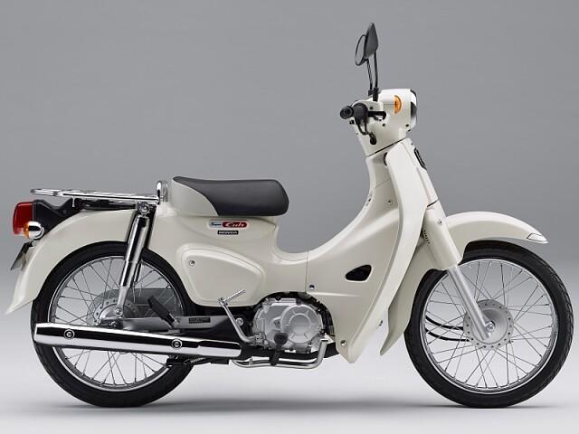 スーパーカブ110/ホンダ 125cc 北海道 バイク館SOX札幌店