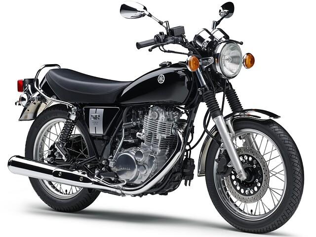 SR400/ヤマハ 400cc 北海道 バイク館SOX札幌店