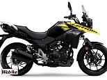 Vストローム250/スズキ 250cc 北海道 バイク館SOX札幌店