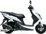 SWISH/スズキ 125cc 北海道 バイク館SOX札幌店