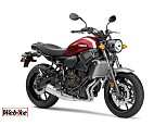 XSR700/ヤマハ 700cc 北海道 バイク館SOX札幌店