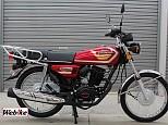 CG125/ホンダ 125cc 北海道 バイク館SOX札幌店