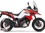 Vストローム1050XT/スズキ 1050cc 北海道 バイク館SOX札幌店