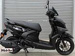 シグナスRAY ZR/ヤマハ 125cc 北海道 バイク館SOX札幌店