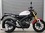 XSR155/ヤマハ 155cc 北海道 バイク館SOX札幌店