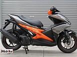 NVX125 [AEROX125]/ヤマハ 125cc 北海道 バイク館SOX札幌店