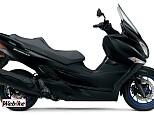 バーグマン400/スズキ 400cc 北海道 バイク館SOX札幌店