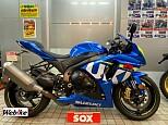 GSX-R1000/スズキ 1000cc 北海道 バイク館SOX札幌店