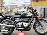 BONNEVILLE900 T100 [ボンネビル]/トライアンフ 865cc 北海道 バイク館SOX札幌店