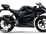 GSX-R125/スズキ 125cc 北海道 バイク館SOX札幌店