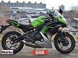 ニンジャ400/カワサキ 400cc 北海道 バイク館SOX札幌店