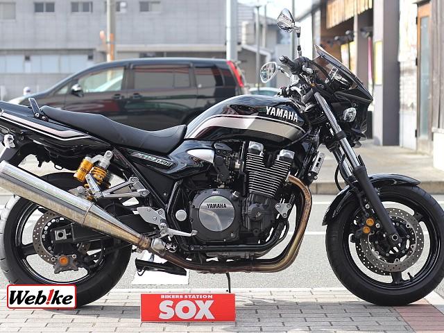 XJR1300 1枚目