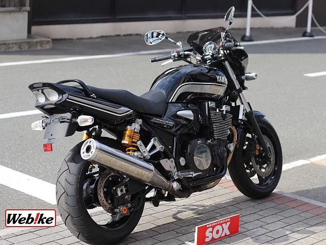 XJR1300 2枚目