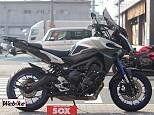 MT-09 トレーサー/ヤマハ 900cc 福岡県 バイカーズステーションソックス福岡店