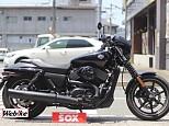 XG750 STREET750/ハーレーダビッドソン 750cc 福岡県 バイカーズステーションソックス福岡店