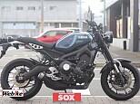 XSR900/ヤマハ 900cc 福岡県 バイカーズステーションソックス福岡店