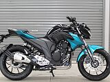 FZ25/ヤマハ 250cc 福岡県 バイカーズステーションソックス福岡店