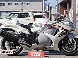 GSX1300R ハヤブサ (隼)/スズキ 1300cc 福岡県 バイカーズステーションソックス福岡店