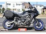 トレーサー900/ヤマハ 900cc 福岡県 バイク館SOX福岡店
