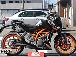 250DUKE/KTM 250cc 福岡県 バイク館SOX福岡店
