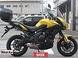 ヴェルシス 650/カワサキ 650cc 福岡県 バイク館SOX福岡店
