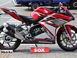 CBR250RR(2017-)/ホンダ 250cc 福岡県 バイク館SOX福岡店