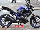 MT-25/ヤマハ 250cc 福岡県 バイク館SOX福岡店