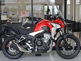 400X/ホンダ 400cc 東京都 ホンダドリーム府中