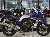 CB400スーパーボルドール/ホンダ 400cc 東京都 ホンダドリーム府中