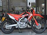 CRF250L/ホンダ 250cc 東京都 ホンダドリーム府中