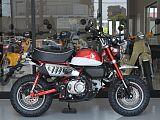 モンキー125/ホンダ 125cc 東京都 ホンダドリーム府中