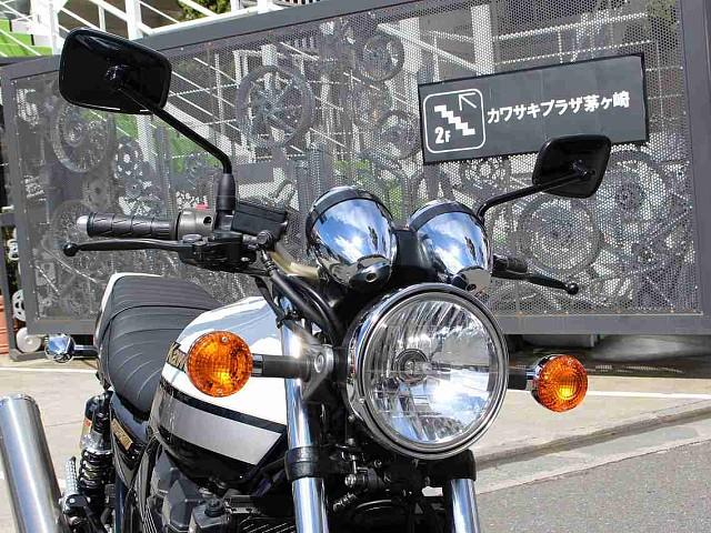 ZRX400II ZRX-2 6枚目ZRX-2