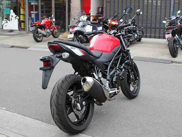 SV650 SV650 ABS 3枚目SV650 ABS