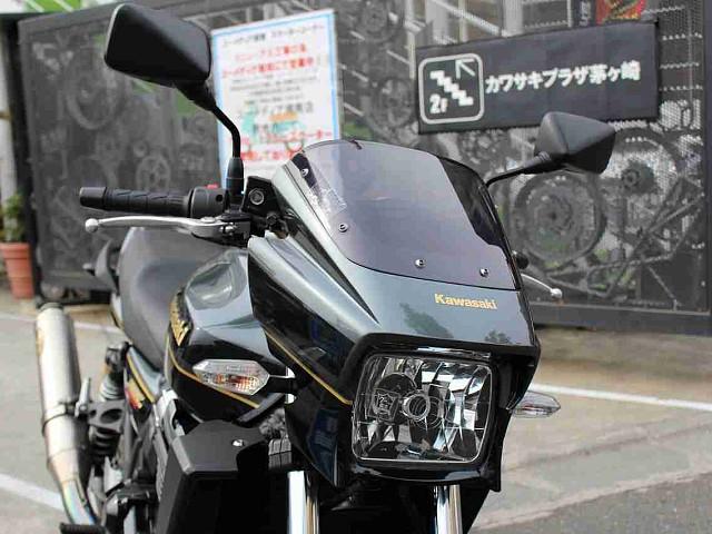 ZRX1200ダエグ 6枚目