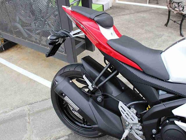 YZF-R15 7枚目
