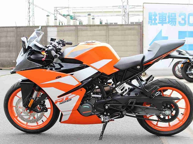 RC125 RC125 5枚目RC125