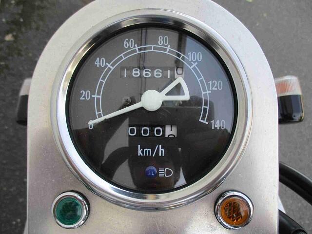 ボルティー ボルティ-250 8枚目ボルティ-250