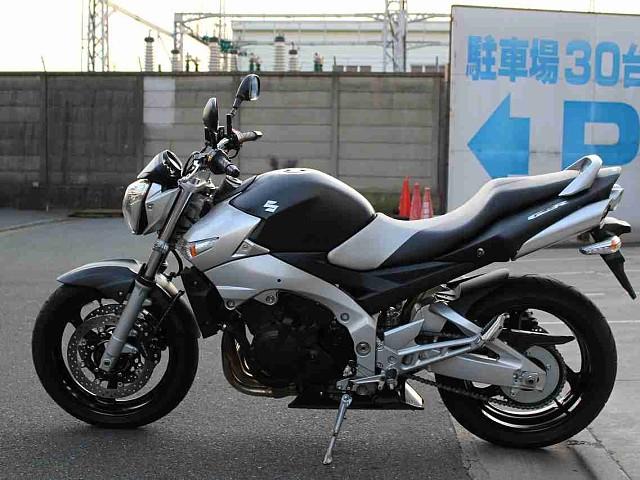 GSR400 GSR400 5枚目GSR400