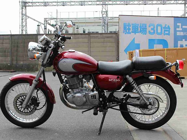 ST250 5枚目