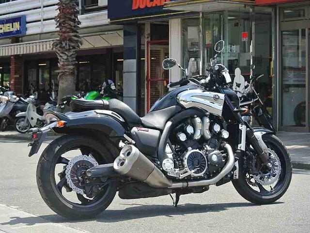 V-MAX 1680 V-MAX 3枚目V-MAX
